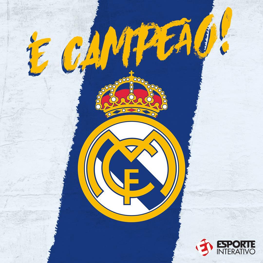 .@realmadrid, DEZ VEZES CAMPEÃO DA SUPERCOPA DA ESPANHA!  🏆🏆🏆🏆🏆🏆🏆🏆🏆🏆