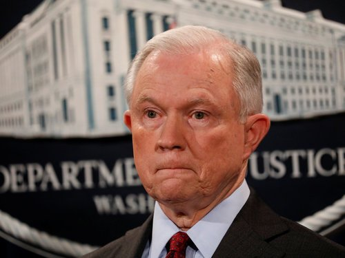 Officials in legal-weed states push back against Jeff Sessions' marijuana criticisms https://t.co/lWHS40UEzi