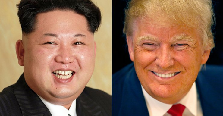 The 'wise and well reasoned' despot – Donald #Trump praises Kim Jong-un amid missile stand-off: https://t.co/d5VaQkFT2f