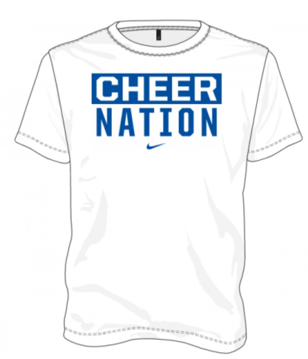 cheerupdates on twitter back to school exclusive nike rh twitter com Nike Cheer Flash Cheer Shoes New Nike Cheer Shoes