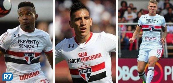 Tipo exportação? São Paulo lucra R$ 160 milhões em oito meses com venda de atletas https://t.co/g3Ls0OLDx3