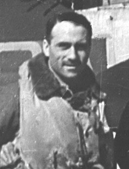 .@realDonaldTrump @GOP Here's my grandpa, Pierre Louis-Dreyfus, fighting in the resistance against the Nazis in occupied France. Alt left?