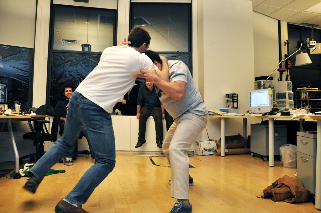 Best-Kept Secrets to Managing Workplace Conflicts in Startups. #leadership #startup  https:// goo.gl/b8Fh5U  &nbsp;  <br>http://pic.twitter.com/KxNcSCDr4J