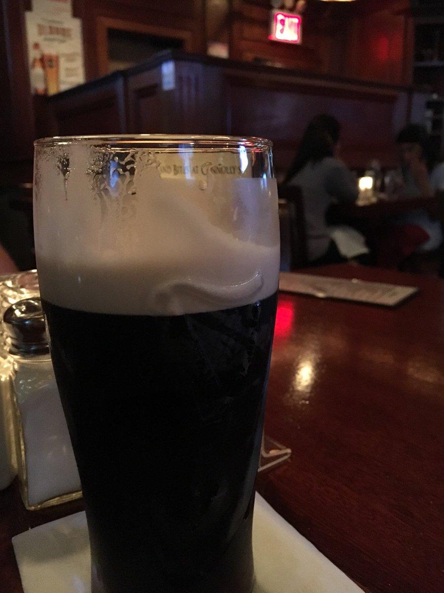 What else than #Guinness #NewYork #Manhattan (@ Connolly&#39;s Pub &amp; Restaurant in New York, NY)  https://www. swarmapp.com/c/klv3WeUpv65  &nbsp;  <br>http://pic.twitter.com/LvOCikhM52