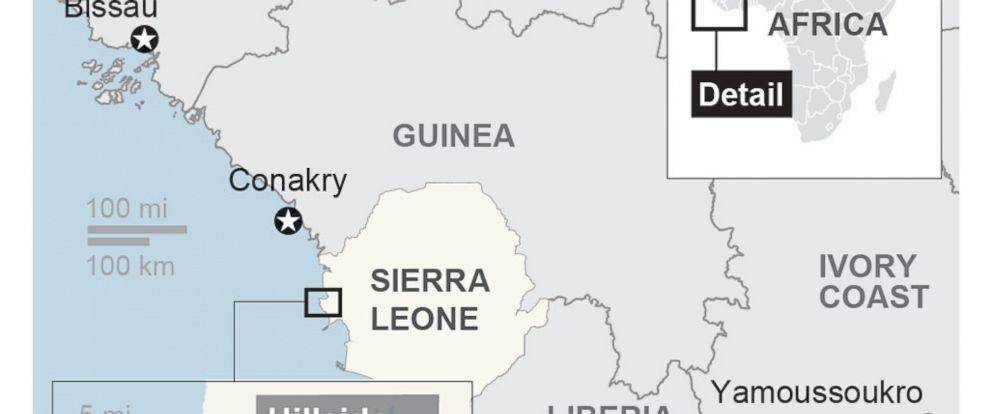 Families wait in rain to ID lost loved ones in Sierra Leone https://t.co/9hLtPZjuLL