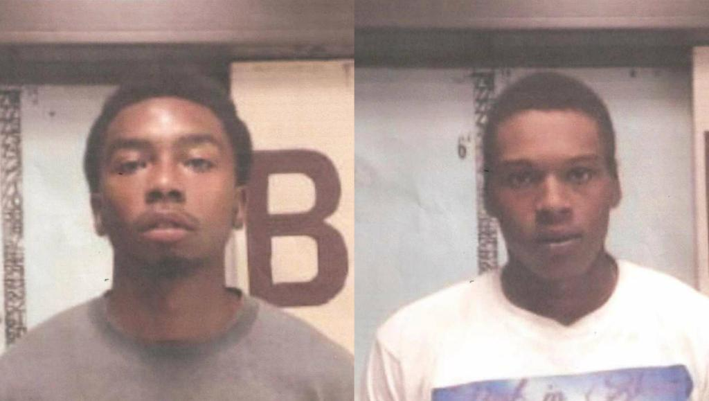 2 charged after 6-month-old killed in Mississippi drive-by shooting https://t.co/S9Rs8tyoKB