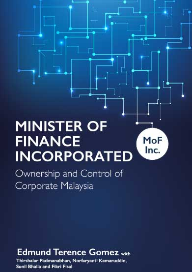 Ideas Malaysia On Twitter How Have Government Linked Investment Companies Control Corporate Malaysia Buy Our Recently Launched Book Here Https T Co Sppbpods0i Https T Co Bzf8vwxxgl