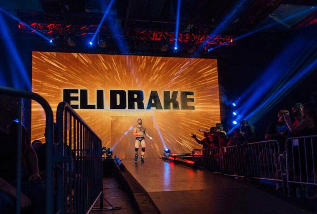 TheEliDrake photo