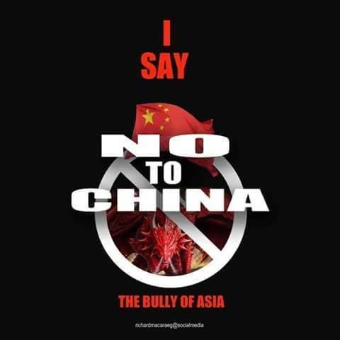 DO NOT VISIT ANY OF THESE #ASIAN COUNTRIES &amp; STOP BUYING THEIR CRAP THE WAY TO STOP #DCMT IS THRU THEIR WALLETSTELL ALL WHO WILL LISTEN<br>http://pic.twitter.com/1ETHAxPL01