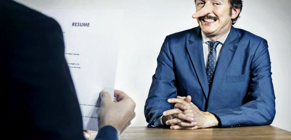 85 Percent of Job Applicants Lie on Resumes. Here&#39;s #HowTo Spot a Dishonest Candidate - @INC:  http:// on.inc.com/2wcomiJ  &nbsp;    #hiring #staffing<br>http://pic.twitter.com/GSSxT4CCVF