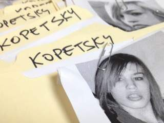 Just landing in Doha to hear the news the body of Belton, Mo. teen #KaraKopeysky has been identified.  Talking with her family now.