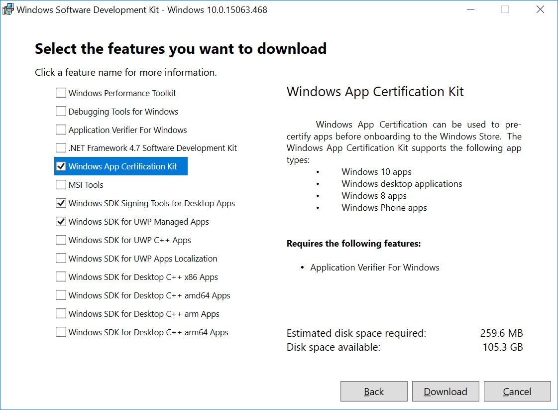 How to validate if your application is compliant with the Windows Store polices (#Windows10 and Windows 10 S)  http:// bit.ly/2fNa6Wq  &nbsp;   #HowTo <br>http://pic.twitter.com/ejrMFYhJAb