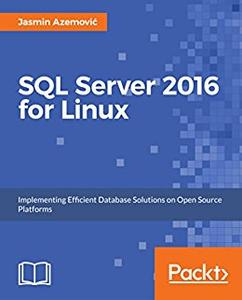 SQL Server on Linux  http:// dlvr.it/PfccJB  &nbsp;   #avaxhome #ebooks #books #download #eLearning <br>http://pic.twitter.com/pmPTYpueMS