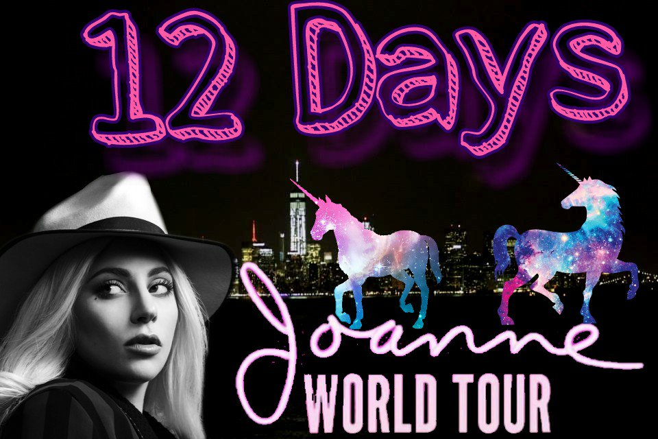 @NJShivers our day with mother is fast approaching!  #JoanneWorldTour #LittleMonster4Life #ComeToMama #LadyGaga<br>http://pic.twitter.com/r5GEdJYvqk
