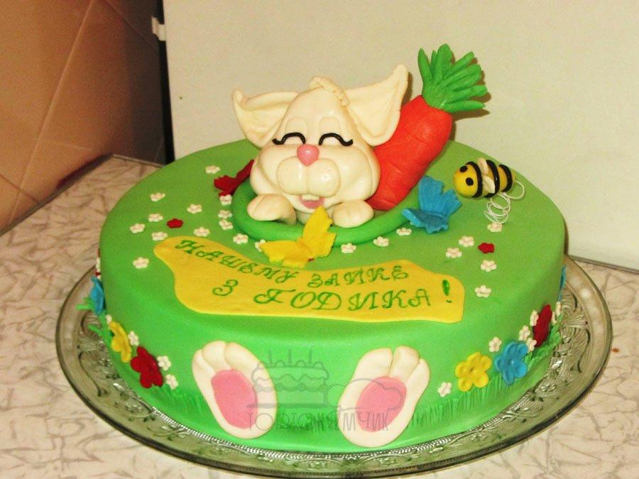 Торт на заказ в москве недорого