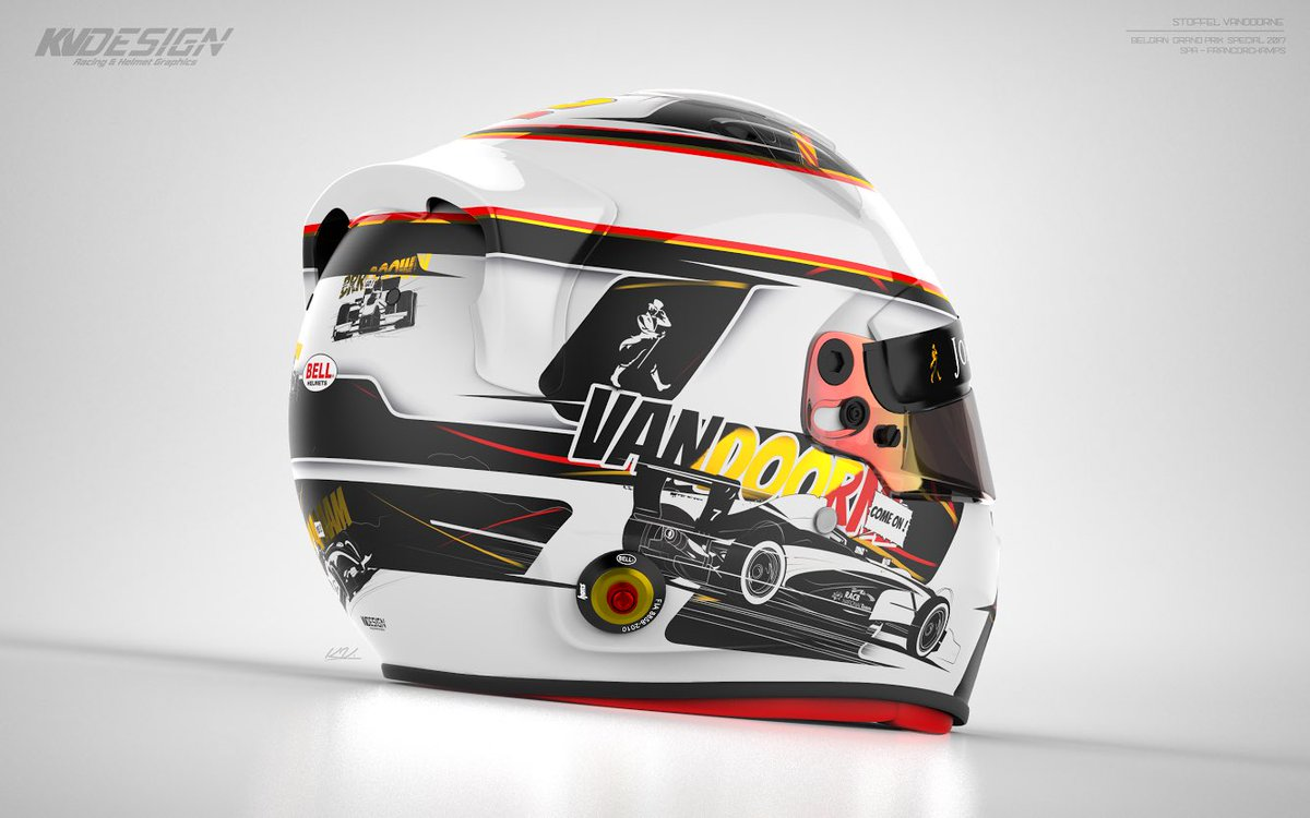 Helm Design kv design on it s finally to you the design we