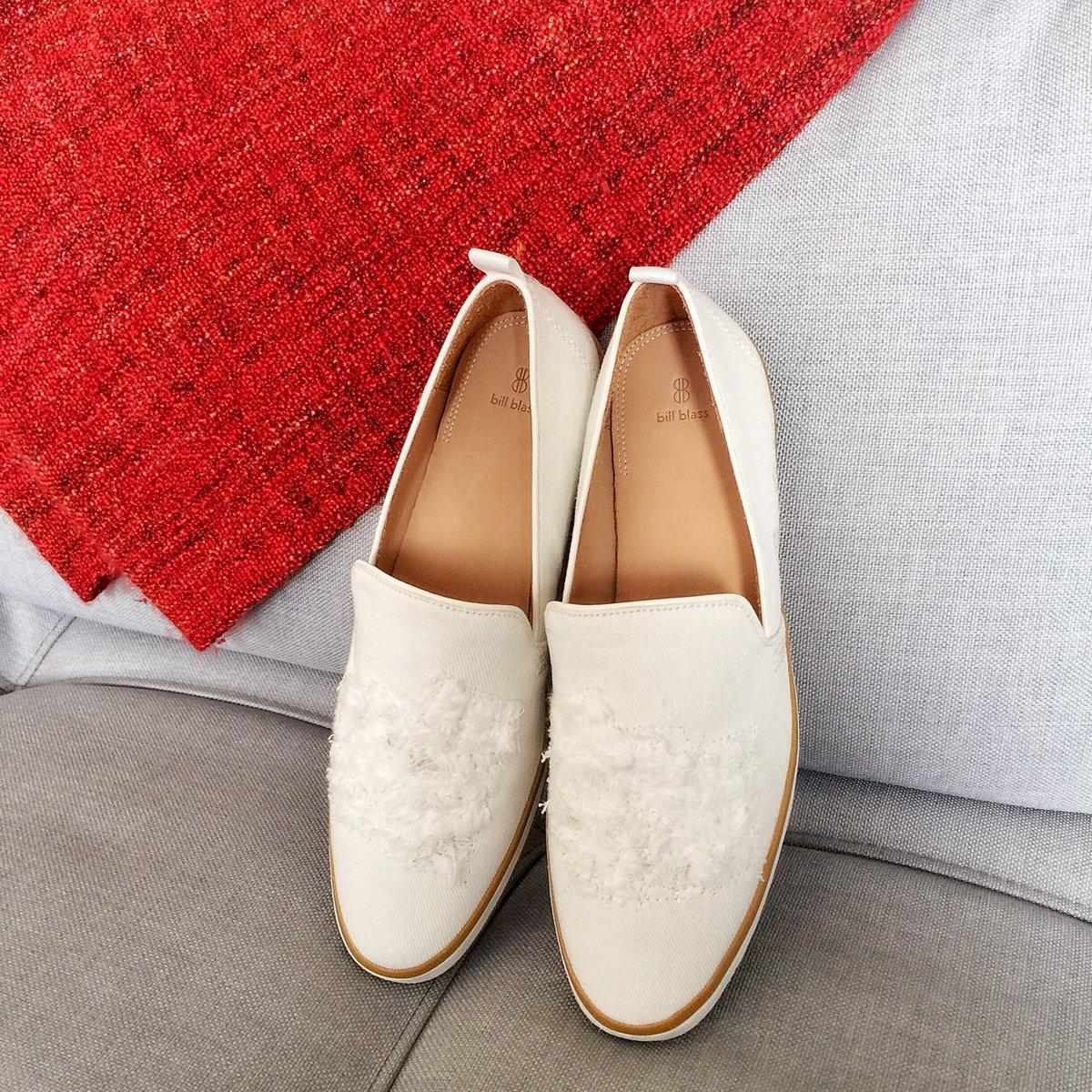 shoe, sole of a sneaker.Sutton slip ons