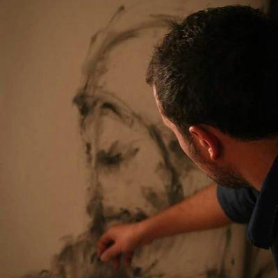 """""""Si oyes una voz en tu interior diciéndote 'No sabes pintar', pinta, faltaría más. Y esa voz se callará..."""" Van Gogh"""