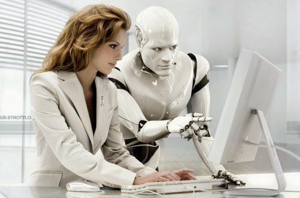 Thousands of mansplainers likely to be displaced by robots. https://t.co/qzRKAErSwj