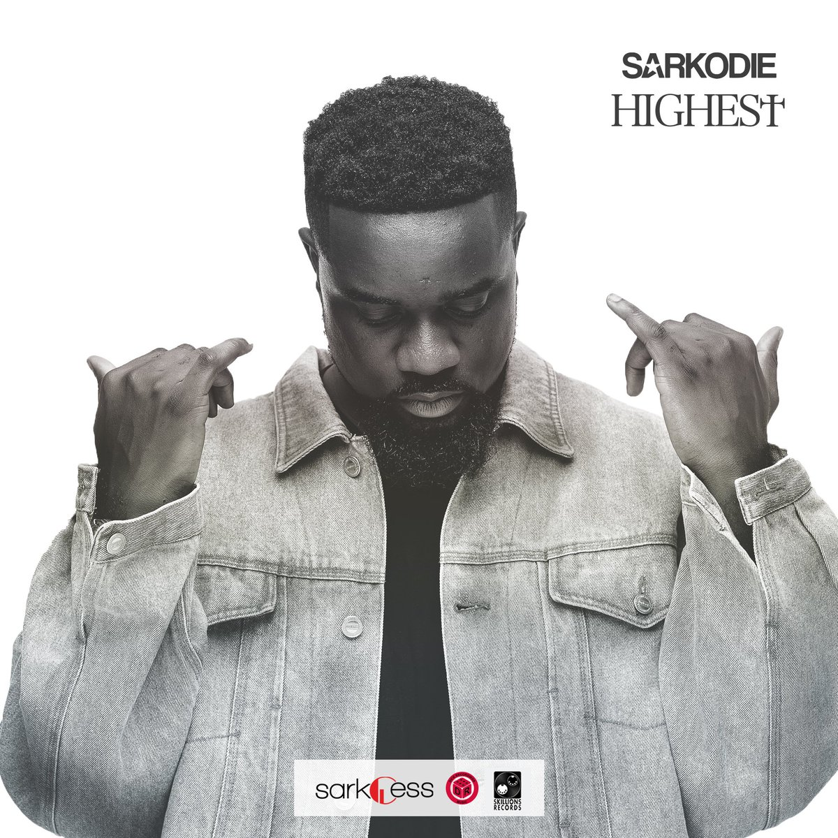 CONFIRMED!!! @sarkodie 's #Highest album to be distributed worldwide by Sony Music UK. #Nydjlive https://t.co/nK16k3oIDd