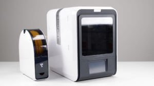 UP Mini 2 Review: Compact 3D Printer Puts Safety First bit.ly/2v86wx4 #3dprint #maker #news