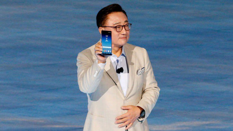 Samsung launches Note 8 after exploding phones woes https://t.co/mQaA66vs45