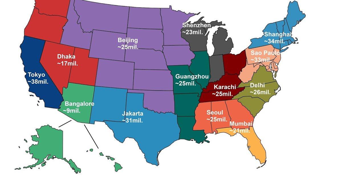 Us map interactive