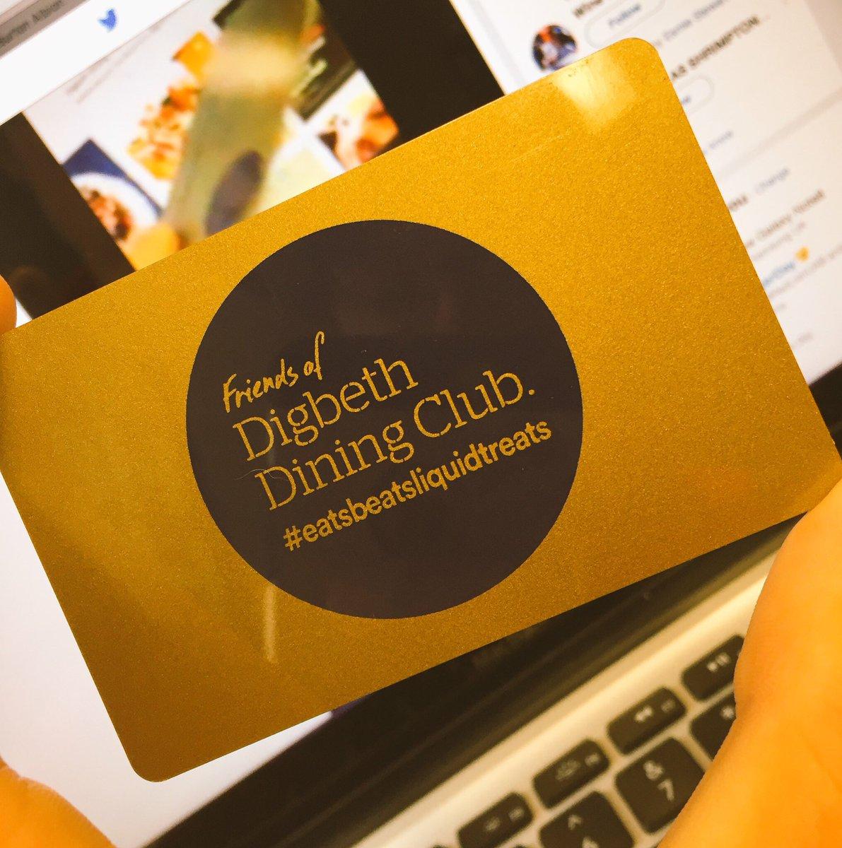 Card dining club Dining Club