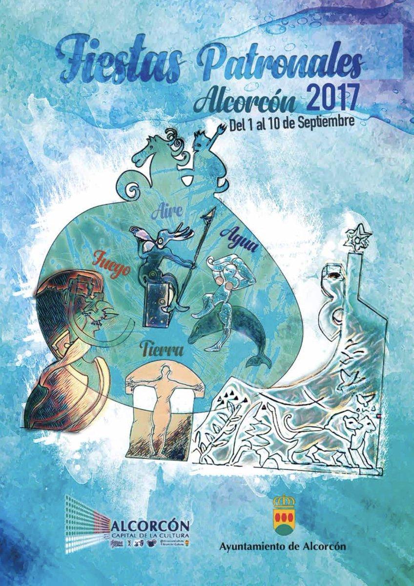 RT @aepa_asociacion Ya puedes descargarte el programa de #FiestasAlcorcón2017 #alcorcon de nuestra web: https://t.co/kHKyByOqMq