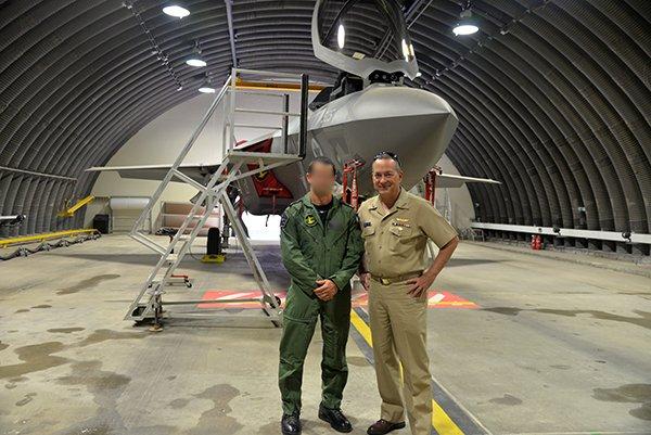 إسرائيل تتسلم أولى مقاتلات «إف 35» الأميركية في ديسمبر - صفحة 4 DH_yBvsXoAIII_B
