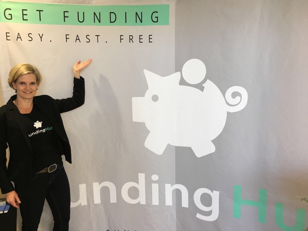 Are you an #sme looking for funding to grow your business? Come meet @marilynnleonard at #FundEx2017 #funding #fundinghubsa<br>http://pic.twitter.com/H714biR5wW