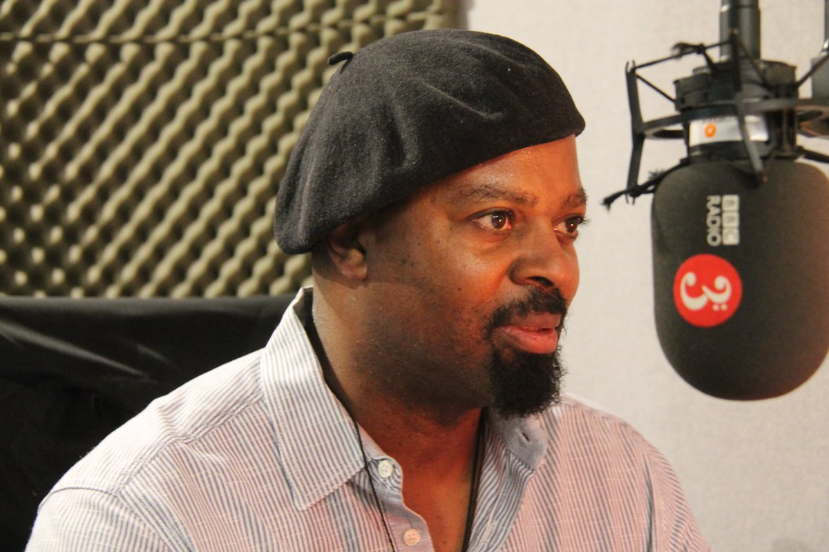 Poet and author @benokri @ 10am: today, he chooses music by Nigerian composer Samuel Akpabot and Tchaikovsky. #EssentialClassics