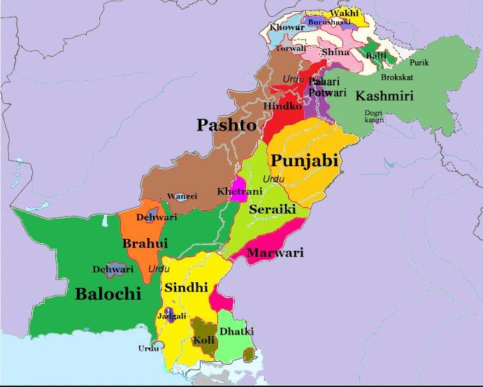 Nadeem Farooq Paracha on Twitter Pakistan is home to multiple