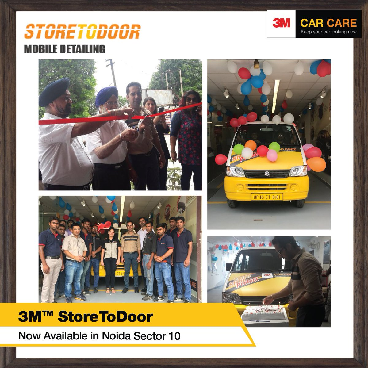 3M Car Care India on Twitter: