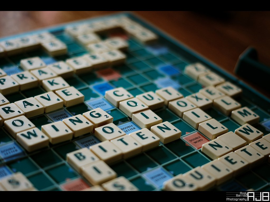 join us for scrabble club at fakenham library today 2 4pm which 7 letter word can you make from these letters idenrag nolonelydaypictwittercom