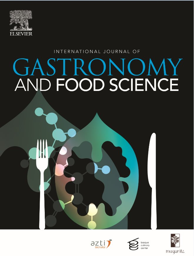 Publish your #gastronomy research in the International Journal of Gastronomy and #FoodScience #Chef   http:// bit.ly/2i9qTE0  &nbsp;  <br>http://pic.twitter.com/apvs5wwqqj