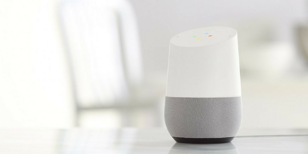RT @TheDrum: Google Home now allows uers to make phone calls https://t.co/qTD9R2yVHA https://t.co/XcZko08c5y