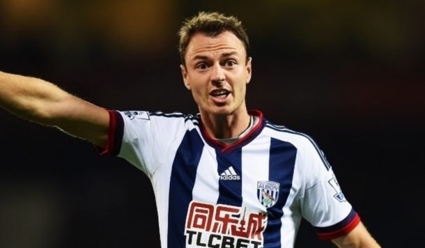 Try again  @ManCity fail in £18m bid to land former @ManUtd defender Jonny Evans from @premierleague rivals @WBA >> https://t.co/INDHP1lY8t