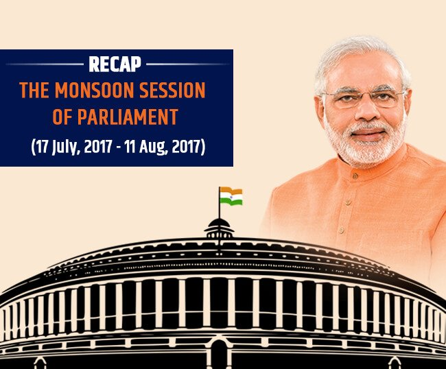 Check out highlights of monsoon session of the Parliament in BJP's newsletter if you missed them at https://t.co/6D6ENLdUnJ