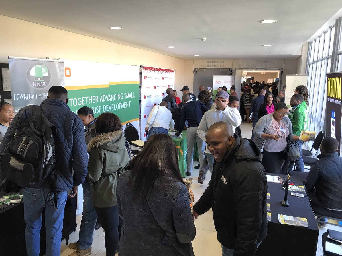 We have a full house today, lot&#39;s of learning and networking going on. #FundEX2017 #SME <br>http://pic.twitter.com/1FLBmq7skk