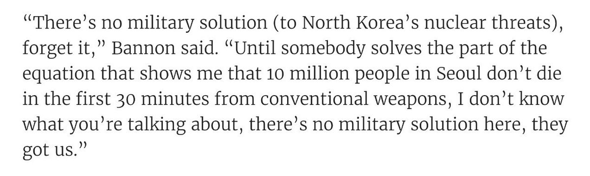 The North Korea-US Confrontation - Page 4 DHac8ygXgAIOggq