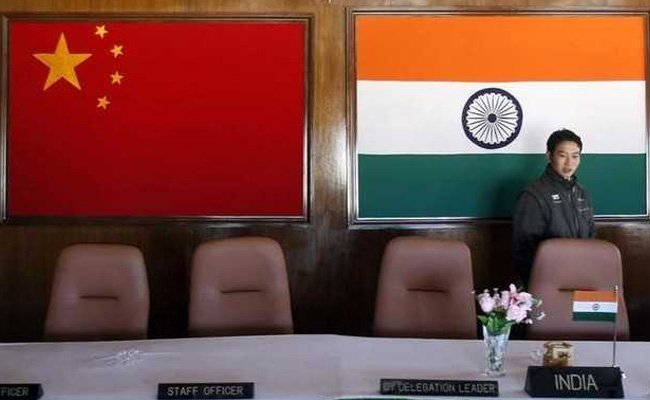China and India dangerously close to military conflict: Foreign media https://t.co/Htv2DBeB7H