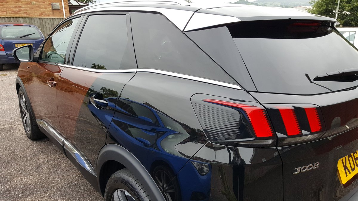 This Sunday we &quot;review&quot; the #Peugeot 3008 on a summer holiday road trip to the South West #Dartmoor #Cornwall #CarShow<br>http://pic.twitter.com/pMHzJg9E8i
