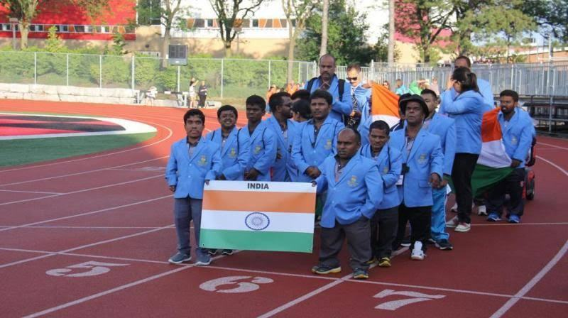 Wonderful effort by Team India. Standing tall with 37 medals(15 gold)at World Dwarf Games known as'Olympics of little people'held in Toronto
