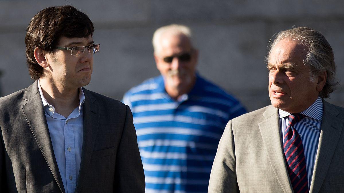 """Read This: Potential jurors show no mercy to """"pharma bro"""" Martin Shkreli https://t.co/JNyezRzkkc"""