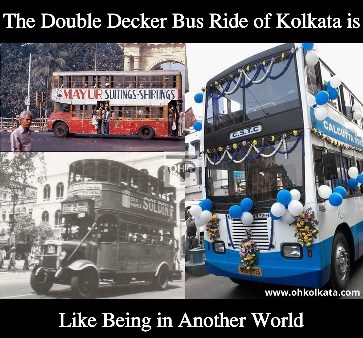 A simple journey feels like a road trip with the Double Decker Bus of Kolkata.... #ohkolkata #follobackforfolloback #follobackSeguro<br>http://pic.twitter.com/M5wvWzQwrD