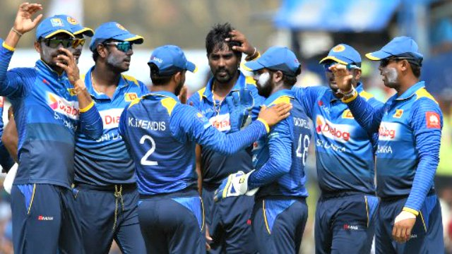Whitewash against India derails Sri Lanka's transition https://t.co/hYuReASX6L #INDvSL #SLvIND