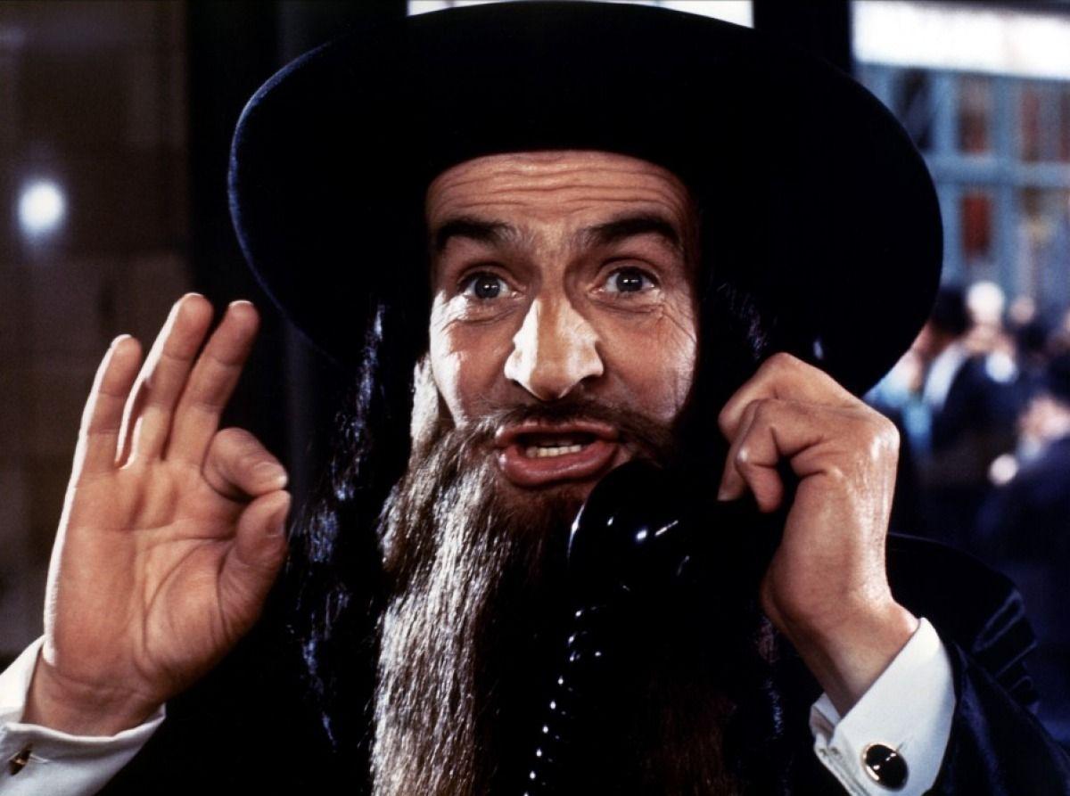 #4FilmsQuiFontDuBien Rabbi Jacob Les Compères Hook Mon Beau-père et moi pic.twitter.com/uufAUHXQL8