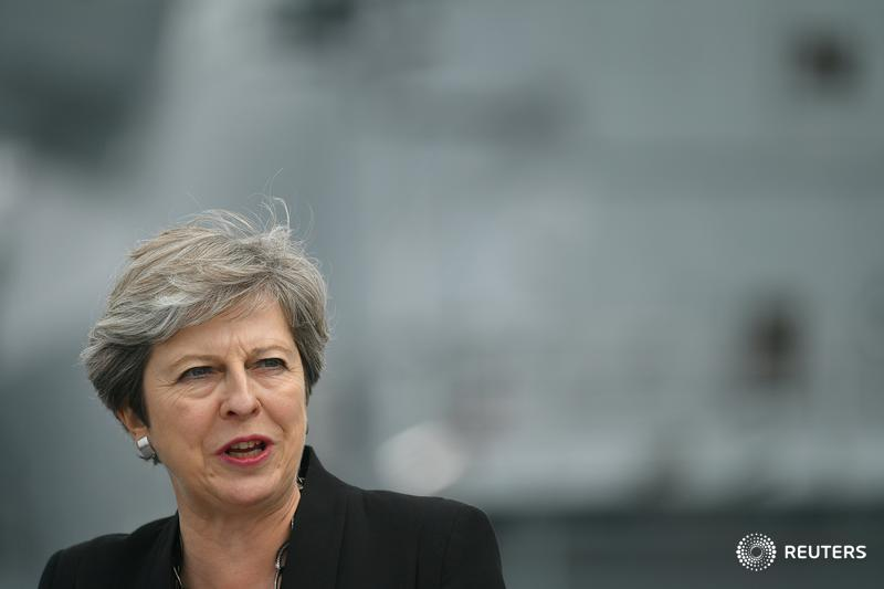 Four years without Big Ben's bongs? It can't be right, says Theresa May https://t.co/hdiXkQqbJM