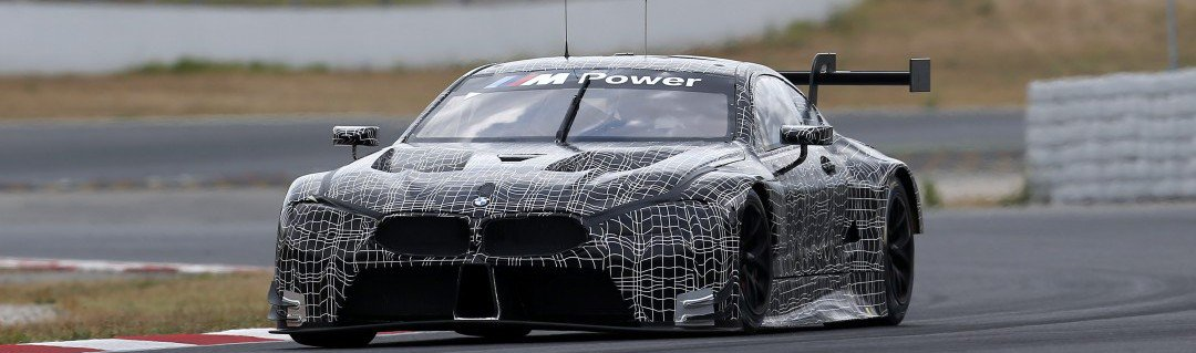 It. Just. Looks. So. Damn. Fine 👀  BMW continue testing their 2018 #WE...